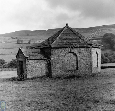 Old Powder House, CB Lead Mines, Arkengarthdale